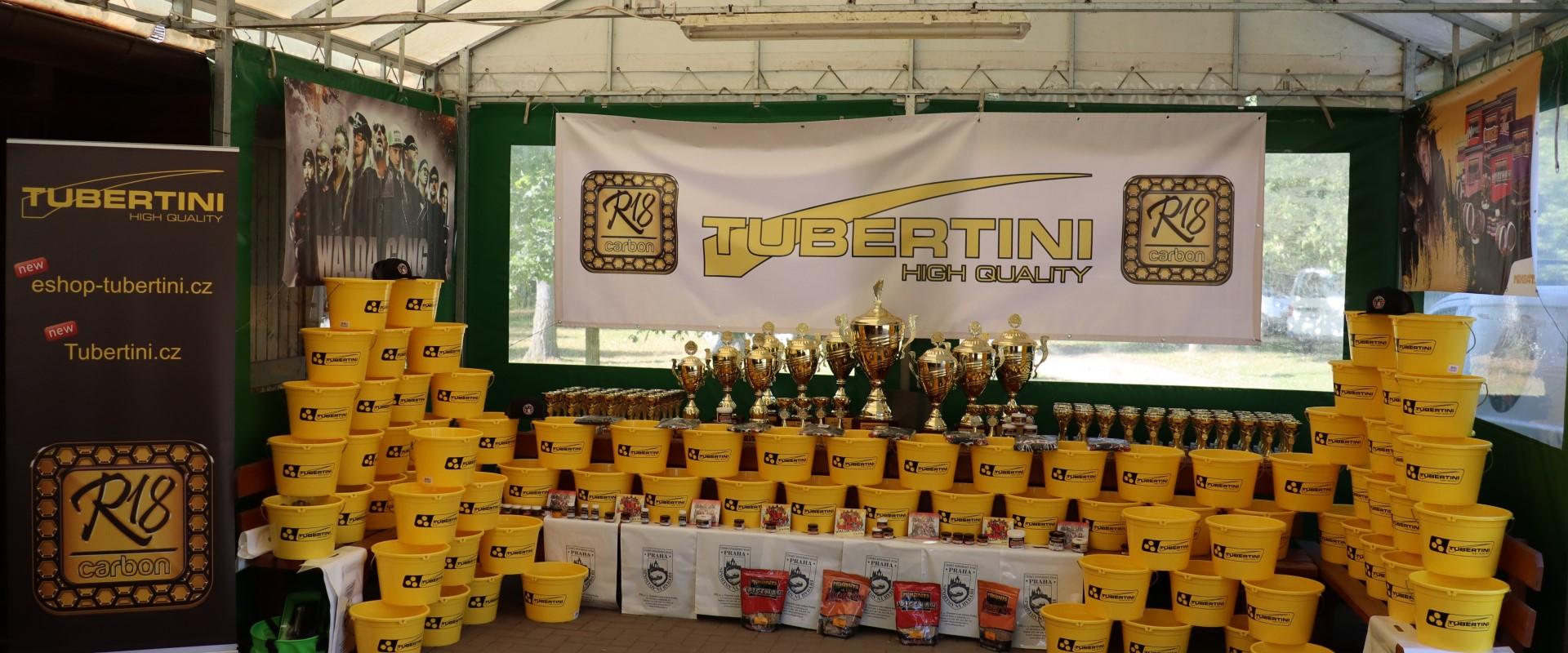 Tubertini sponzor Mazec Capu